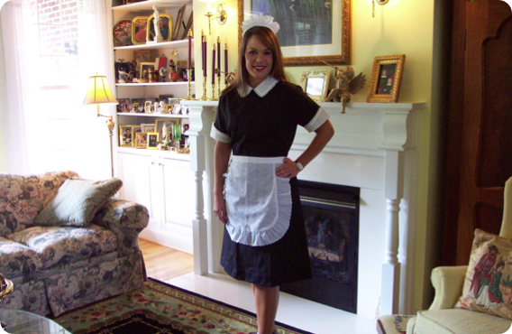 House of uniforms traditional housekeeping uniforms since 1959 all of our uniforms are custom designed and are manufactured in the usa for comfort appearance publicscrutiny Choice Image